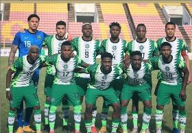 Breaking : Iwobi, Iheanacho, Ndidi, Okoye, Onuachu start against Cameroon (full starting lineup)