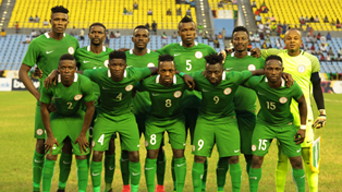 Match Preview Nigeria Vs Mali: Past Meetings, Possible Lineups