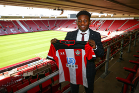Done Deal : Southampton Sign Highly-Rated Nigerian Striker From Anderlecht
