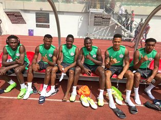 NFF Rule Out Friendly For Super Eagles Ahead Of WCQ Vs Cameroon