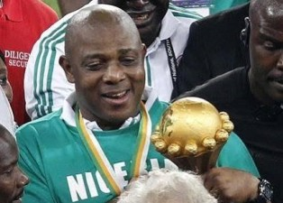 Former Super Falcons Coach Mourns The Big Boss