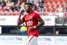 Fred Friday Scores Sixth Pre-Season Goal Against Zulte-Waregem, Osimhen Absent