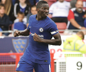 Chelsea Loanee Omeruo Makes Second Debut For Kasımpasa Against Galatasaray