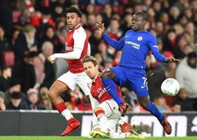 Iwobi Claims Arsenal Have Leaders, Admits Defensive Frailties