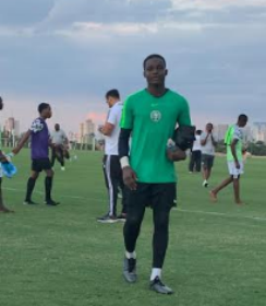 Golden Eaglets Star Pays The Price For Pledging Future To Nigeria As He Is Released By Bournemouth