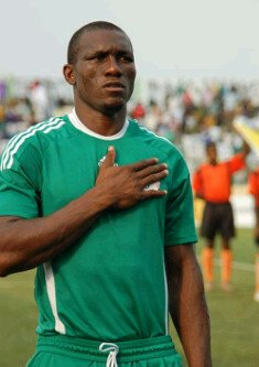 Exclusive:Warri Wolves Turn Down Undisclosed Bid For ThankGod Ike