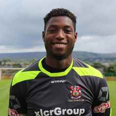 Burnley Nigerian Goalkeeper, Tony Aghayere Extends Loan Deal