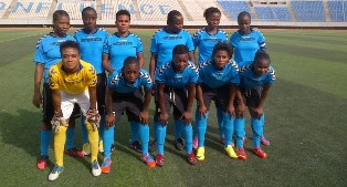 Olaitan Last-Gasp Free Kick Salvages A Draw For Confluence Queens