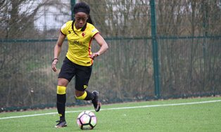 Two Nigerian Strikers On Target To Help Watford Cruise To Win