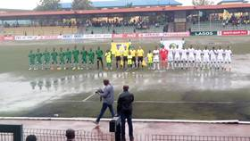 U20 WAFU Cup Nigeria 0 Niger 0 : Flying Eagles Fail To Breakdown Junior Ménas Defense