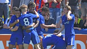 Chelsea 2 Porto 2 (5-4 On Penalties) : Kuku Fidelis, Uwakwe Benched As Blues Reach UYL Final