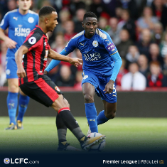 More Tackles & Blocks Than Kante & Pogba, Is Ndidi Underappreciated In The Premier League?