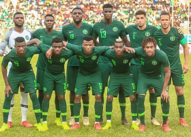 Sodje Hails Impressive Super Eagles Players, Calls For More Top Friendlies