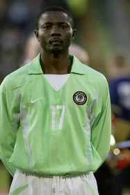 Chikelue Iloenyosi Names Nigeria's Best Player At 1999 U20 World Cup, Blasts Showboater Ikedia
