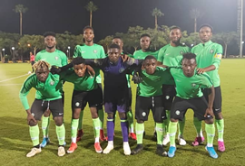Ivory Coast To Name Only 3 Outfield Players On The Bench Vs Nigeria U23; Chelsea GK Could Debut
