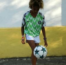 Barcelona Femeni, Atletico Madrid interested in Madrid CFF youth team 60-goal striker Lopez