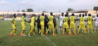 Pele To Step Into Wickadson Shoes At Plateau United Following NFF Ruling
