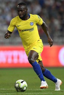 Victor Moses In Contention To Face Liverpool In League Cup As Pedro Misses Training