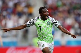 'Has Pace, Eye For Goal' - Ex-West Brom Star Urges Sam Allardyce To Sign Nigeria Captain Musa