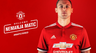 Official : Chelsea Confirm Matic Has Joined Manchester United On Three-Year Deal Latest news in sports Hotsportnews.ml