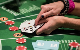 How Does the House Edge Work in Blackjack?:: All Nigeria Soccer