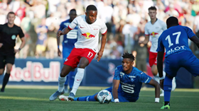 Why Lookman Did Not Feature In RB Leipzig's 2-1 Victory Over Benfica