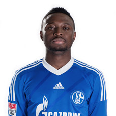 Chinedu Obasi : Game Against Hannover Was Special