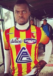 Emmanuel Adewole Fails To Agree Terms With Olympique de Beja