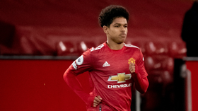 Two great goals from Anglo-Nigerian striker help Manchester United beat Chelsea U23s