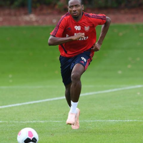 Official : Arsenal Confirm Transfer Of Kelechi Nwakali To SD Huesca