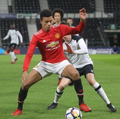 26 0 Manchester United Young Stars Scoring Goals For Fun In German Tournament All Nigeria Soccer The Complete Nigerian Football Portal