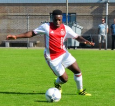Ajax Wonderkid Niyi Makes Netherlands Final Squad For Belgium Friendlies