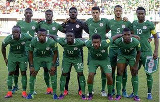 Man City Starlet Iheanacho, 12 Super Eagles Stars In London Camp 2000 Hours Local Time