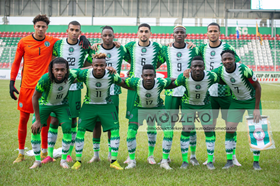 'If I Were The Coach, Some People Won't Come To The Team Again' – Pinnick Reads Riot Act To Eagles:: All Nigeria Soccer
