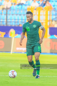 Three Reasons Why Mikel Should Rescind His Decision To Quit The Super Eagles