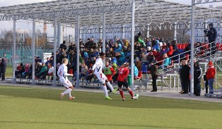 Goal Machine Uchechi Scores Four, As Ishola And Otuwe Find Form In Massive Minsk Rout