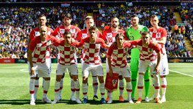Croatia Star Ivan Perisic Reveals The Reason Why He Respects Super Eagles