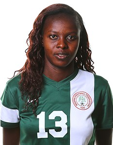 Nigeria Next Big Hope Okobi Stars As Super Falcons Set Up Semifinal Meeting With South Africa