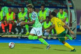 Villarreal Winger Chukwueze Makes His Comeback Ahead Of Super Eagles Squad Announcement