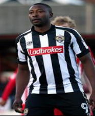 Notts County Boss Hints Veteran Striker Ameobi Will Not Hang Up His Boots In June