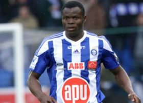 Official: Former Marseille, Milan Left Back Taye Taiwo Joins RoPS