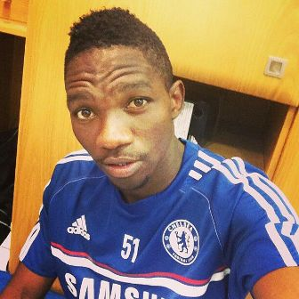 The Reason Why Chelsea Loanee Omeruo Is On The Brink Of Being Banned By Turkish Federation