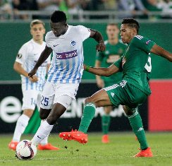 Official : Premier League Champs Leicester City Confirm Signing Of Nigerian Talent Wilfred Ndidi