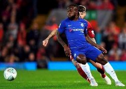 'Hudson-Odoi Playing As Victor Moses' – Chelsea Fans React To Tuchel's Decision Vs Burnley:: All Nigeria Soccer