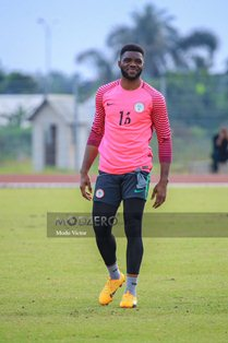 Worried Akpeyi More Or Less Out Of Poland Friendly, Passport Still At Embassy